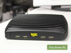 Introducing Fitlet T - the most powerful Fanless Mini PC