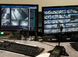 What makes a PC suitable for integration into a CCTV system?