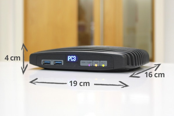 <b>Mini PC Range</b>