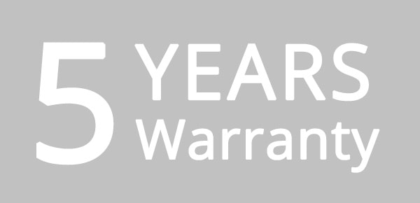 Tiny Green PC 5-Year Warranty