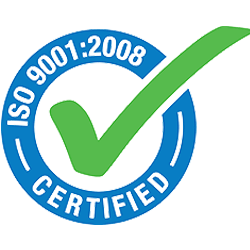 ISO 9001 Certification Tiny Green PC